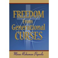 Freedom From Generational Curses