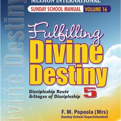Fulfilling Divine Destiny 5